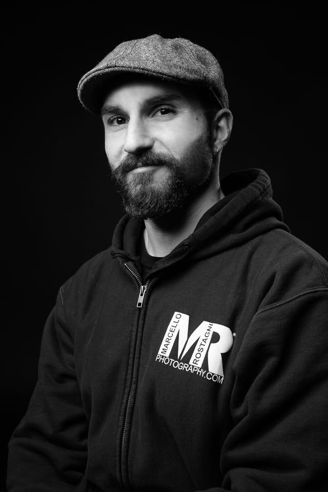 Marcello Rostagni