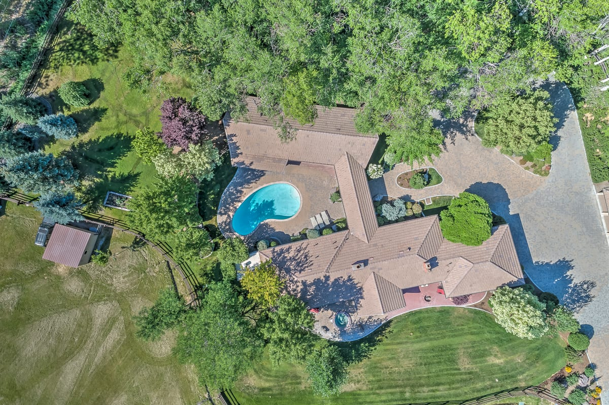 Real Estate Aerial Photography Reno